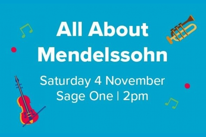 Classics4kids-All About Mendelssohn