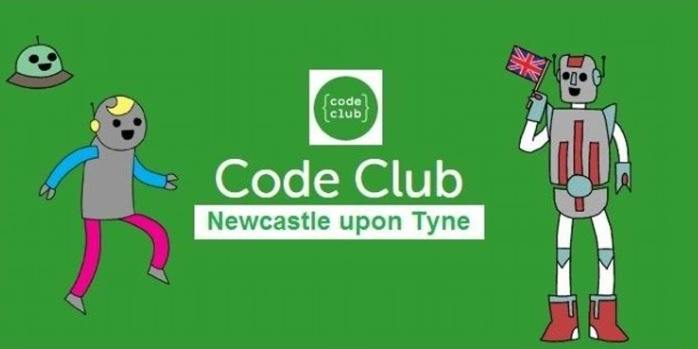 Newcastle Code Club